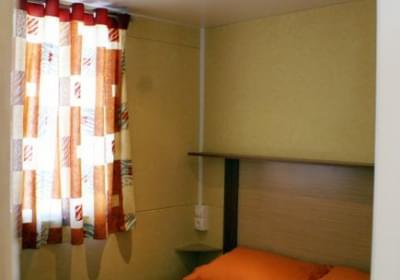Villaggio Turistico Bungalow Camping Kamemi